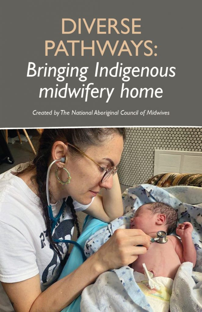Diverse Pathways: Bringing Indigenous midwifery home